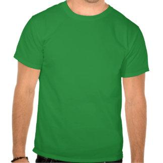 Eu sou seu t-shirt do Sr. Retro Pointing Mão