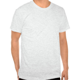 Eu sou um Badass americano! T-shirts