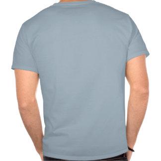 Eu sou um geek level100 t-shirt