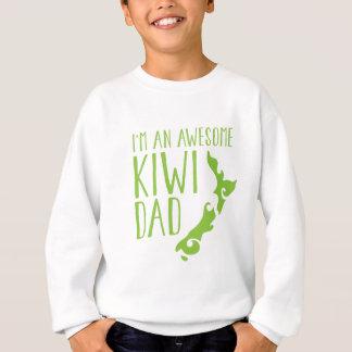 Eu sou um pai impressionante Nova Zelândia do T-shirts
