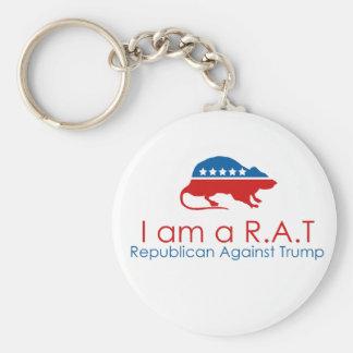 Eu sou um R.A.T: Republicano contra o trunfo Chaveiro