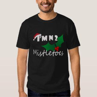 Eu sou viscos de N 2 Tshirt