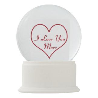 Eu te amo mais