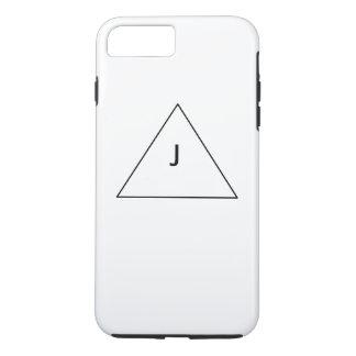 Eu telefono ao branco de //de 6 casos capa iPhone 8 plus/7 plus