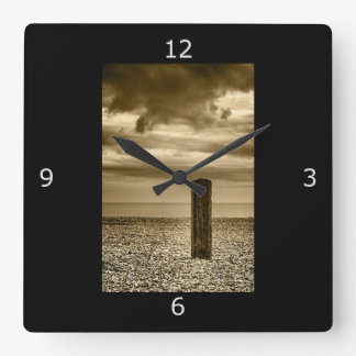 Eu tenho o tempo relógio de parede