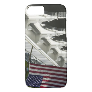 EUA, MASSACHUSETTS, Martha's Vineyard: Capa iPhone 7