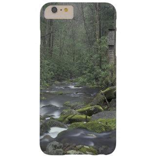 EUA, Tennessee, nacional 3 de Great Smoky Capas iPhone 6 Plus Barely There