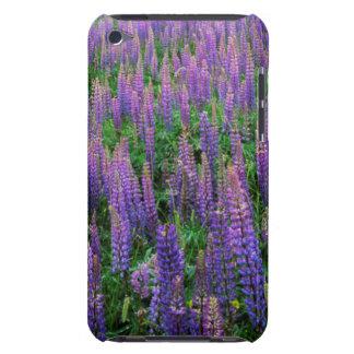 EUA, Washington, Clallam County, Lupine Capa iPod Touch Case-Mate