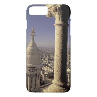 Europa, France, Paris, vista de Paris Capa iPhone 7 Plus