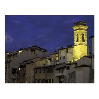 Europa, Italia, Florença, detalhe arquitectónico; Cartões Postais