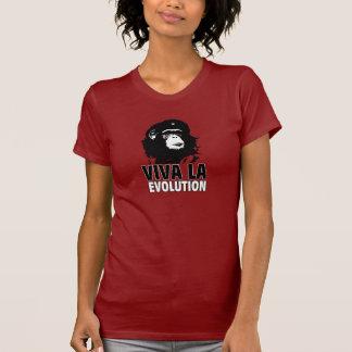 Evolução do La de Viva T-shirt