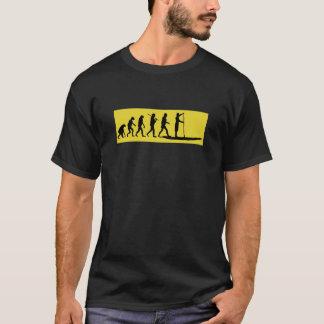 Evolução do SUP Camiseta