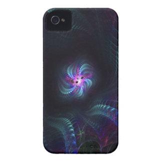 Exemplo celular da case mate de Túnel-Blackberry Capinhas iPhone 4