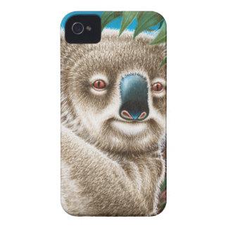 Exemplo da case mate do Koala (Blackberry Capa Para iPhone