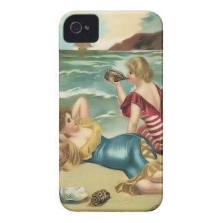 Exemplo da case mate dos borrachos da praia do capinha iPhone 4