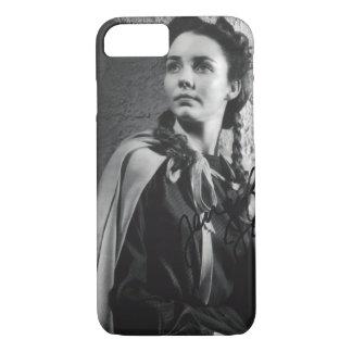 Exemplo de Jennifer Jones Iphone/Ipad Capa iPhone 8/7