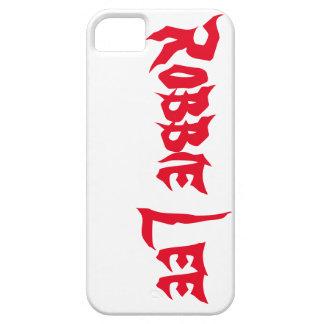 Exemplo de Robbie Lee Iphone/Ipad Capas Para iPhone 5