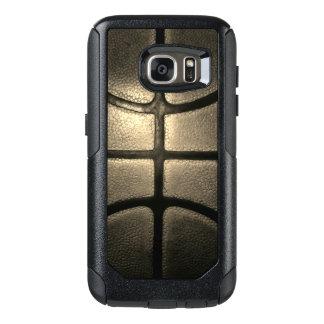 Exemplo de Samsung do estilo do basquetebol do