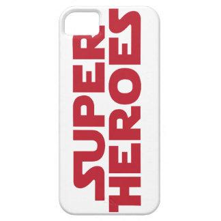 Exemplo dos SUPER-HERÓI iPhone/iPad Capa Barely There Para iPhone 5