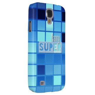 Exemplo engraçado de Samsung galaxy5 das mamães Galaxy S4 Cases