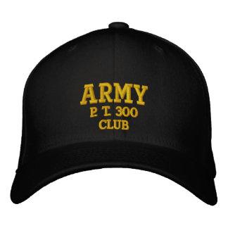 Exército Boné Bordado