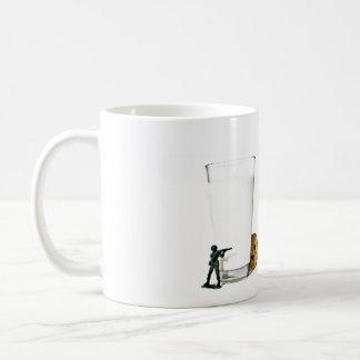 Exército Caneca De Café