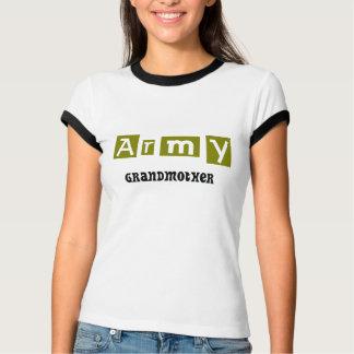 exército tshirt