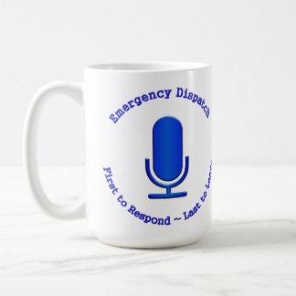 Expedição da emergência: Para responder Caneca De Café