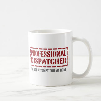Expedidor profissional caneca de café