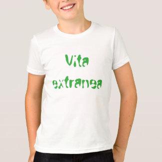 Extranea de Vita Tshirt
