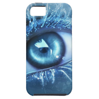 EYE.jpg AZUL Capa Tough Para iPhone 5