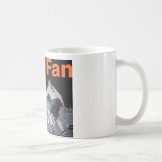 Fã de Stan Caneca De Café