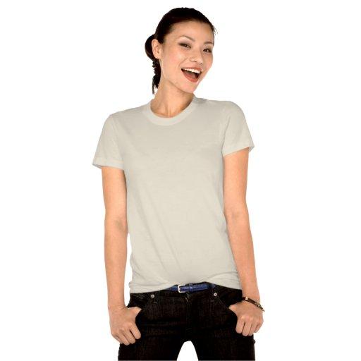Faça a sua Própria Camiseta Orgânica Feminina