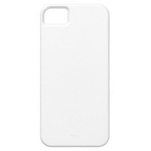 Faça a sua Própria Capa para iPhone 5 Capas iPhone 5 Case-Mate