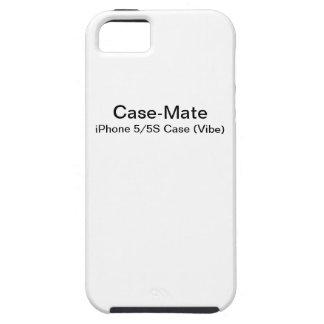 Faça seu próprio caso do iPhone 5 (a impressão) Capas Para iPhone 5
