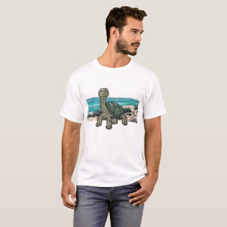 Faça seu próprio t-shirt animal