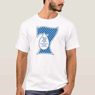 Faça sua marca camisetas