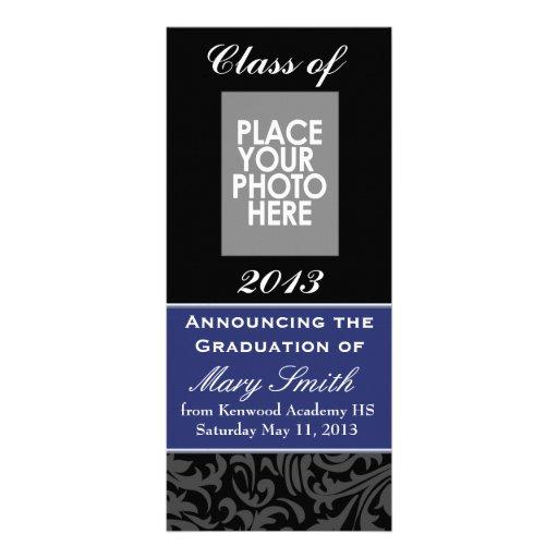 Faculdade ou segundo grau do anúncio da graduação modelos de panfletos informativos