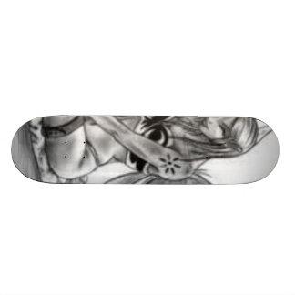 Fada do skate