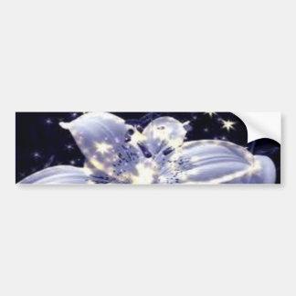 fada-flor adesivos