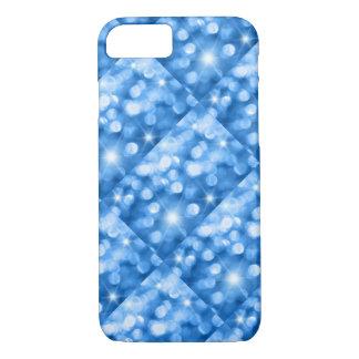 Faísca azul capa iPhone 7