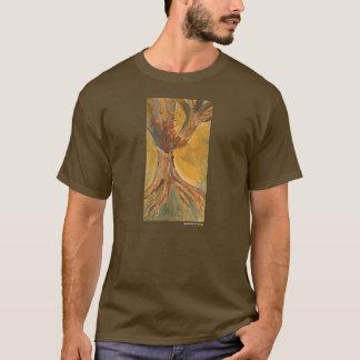 Falha do lançamento tshirt
