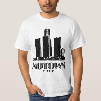 Família 2012 MOTOWN de Jackson T-shirt