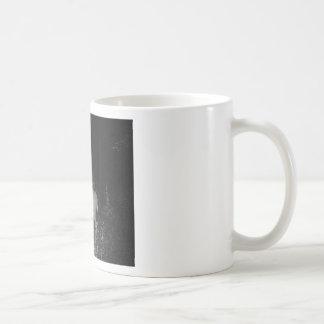 Fanfarrão agradável caneca de café