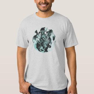 Fantasia do Fractal T-shirt