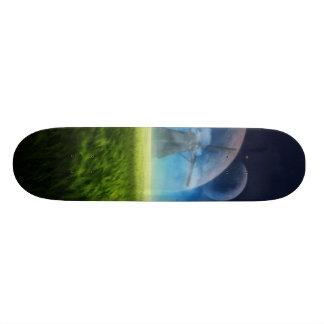 Fantasia Shape De Skate 18,4cm