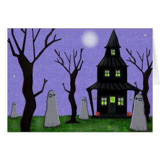 Fantasma Cartão