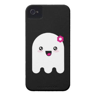Fantasma de Kawaii Capas iPhone 4