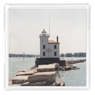 Farol do Lago Erie