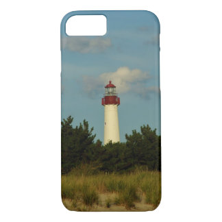 Farol IPhone de Cape May 5 casos Capa iPhone 8/7